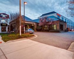 Hampton Inn Norfolk-Naval Base