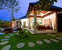 Villa Pulu Bali