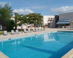 Inter-Hotel Beaune La Closerie