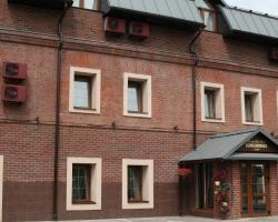 Guest House Shishkina