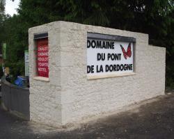 Camping Du Pont De La Dordogne