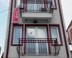 A&M Apartments