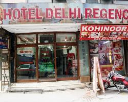 Hotel Delhi Regency