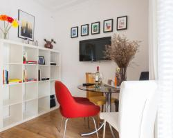 ATALAIA! Bairro Alto Concepto Apartments