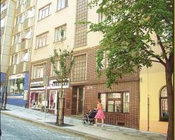 Apartmany Machek