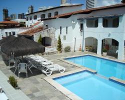 Hotel Ponta do Mar