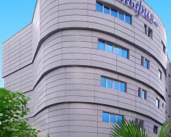 Adelfiуa Hotel
