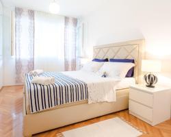 Apartment Mandalina