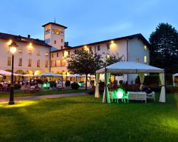Grand Hotel Villa Torretta Milano, Curio Collection