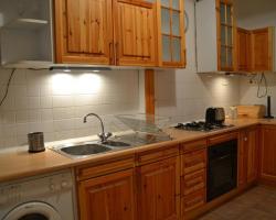 BPest-apartments