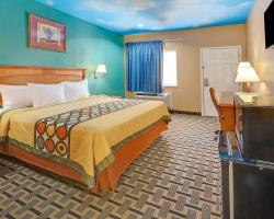 Americas Best Value Inn & Suites Deer Park / Houston