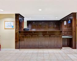 Americas Best Value Inn & Suites La Porte/Houston