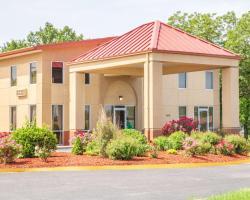 Days Inn by Wyndham Columbia I-70