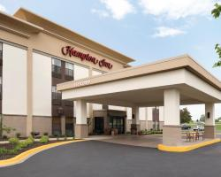 Hampton Inn Minneapolis St. Paul-Woodbury