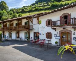 Logis Hotel Erreguina