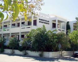 Mamouzelos Hotel Apartments