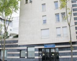Zenitude Hôtel-Résidences Serena