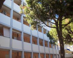 Appartamenti Duca Degli Abruzzi AdriaMare