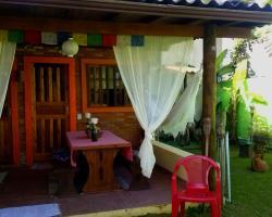 Suite Magia Tropical