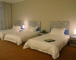 The Land Hotel Shanghai