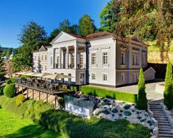 Gourmet Hotel Villa Patriot