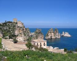 Complesso Turistico del Golfo (Fraginesi)