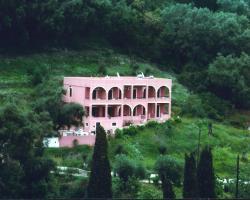 Aphrodite Apartments