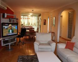 Apartment in Sarajevo