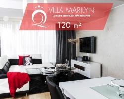 The Queen Luxury Apartments - Villa Marilyn