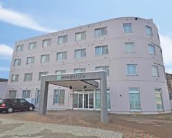 Hotel Saharin