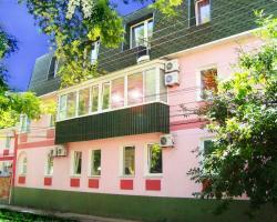 Guest House on Suvorovskyy Spusk