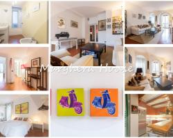 Apartments Milan - Marghera House