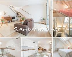 Apartments Milan - S.Ambrogio Suite