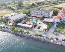 Evvoiki Akti Hotel