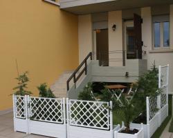 Appartamento Cipria