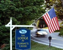 The Lodge at Turbat's Creek