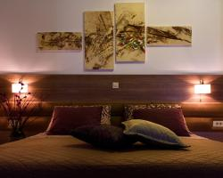 Apartments and Rooms Villa Martini
