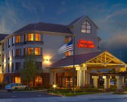 Hampton Inn & Suites San Francisco-Burlingame-Airport South