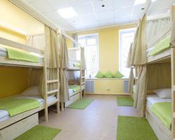 Hostel Joy