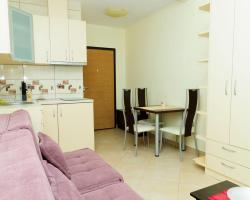 Studio Apartment Zvonko