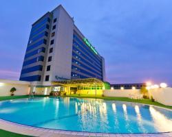 Park Avenue Hotel Sungai Petani