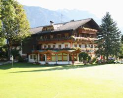 Pension Hotel Moserhof