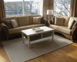 Penthouse Zeestijl de Luxe
