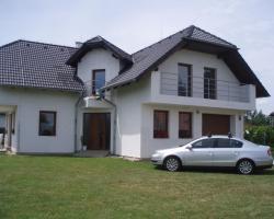 Pension Slatinka Františkovy Lázně