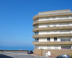 Apartment Les Corsaires