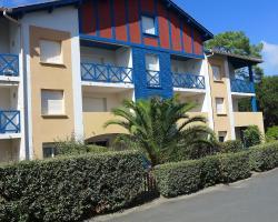 Apartment Les Maisons Bleues