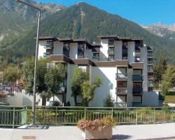 Apartment L'Aiguille du Midi.5