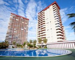 Apartment Coral Beach 01