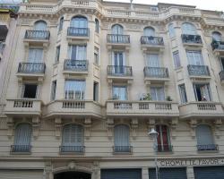 Apartment Michel Ange