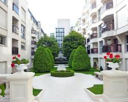 Apartment Malar A.3